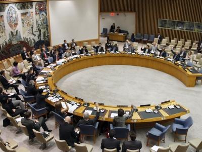 UN-Sicherheitsrat, UN Photo/Rick Bajornas,  Text: dts Nachrichtenagentur