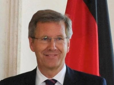 Christian Wulff, dts Nachrichtenagentur