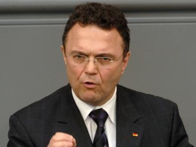 Hans-Peter Friedrich, Deutscher Bundestag / Lichtblick/Achim Melde  <a title=