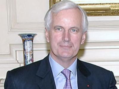 Michel Barnier, dts Nachrichtenagentur