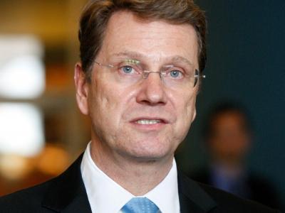 Guido Westerwelle, UN Photo/John McIlwaine ,  Text: dts Nachrichtenagentur