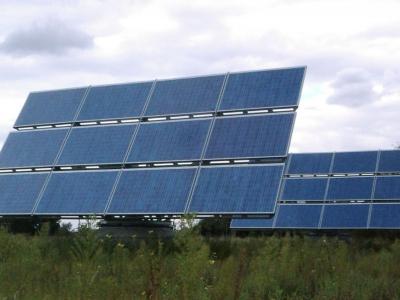 Photovoltaikanlage, dts Nachrichtenagentur