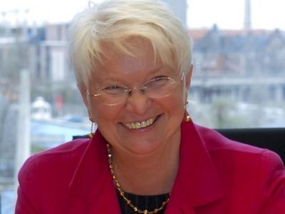 Gerda Hasselfeldt, Deutscher Bundestag/Katrin Neuhauser,  Text: dts Nachrichtenagentur