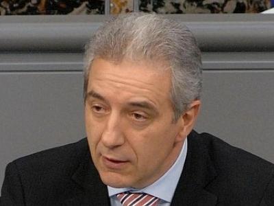 Stanislaw Tillich, Deutscher Bundestag / Lichtblick / Achim Melde  <a title=