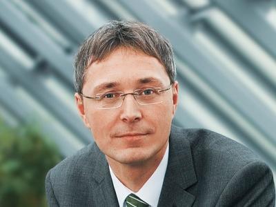 Jürgen Graalmann, AOK-Mediendienst,  Text: dts Nachrichtenagentur