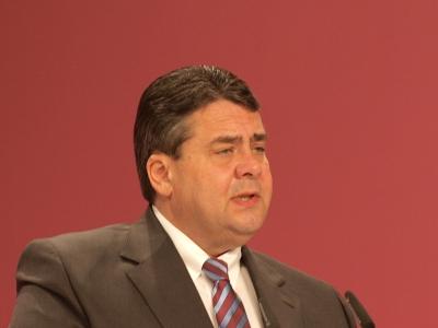Sigmar Gabriel, dts Nachrichtenagentur