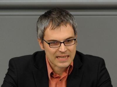 dts image 1850 tgebpsrqjf 2171 400 300 - Grünen-Politiker Schick fordert europäischen Bankenrettungsfonds
