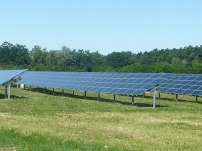 Solaranlage, dts Nachrichtenagentur
