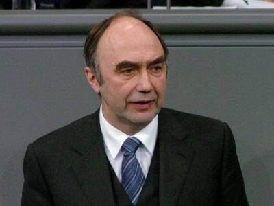 Christoph Bergner, Deutscher Bundestag/Lichtblick/Achim Melde  Text: dts Nachrichtenagentur