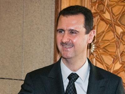 Baschar al-Assad, UN Photo/Eskinder Debebe ,  Text: dts Nachrichtenagentur