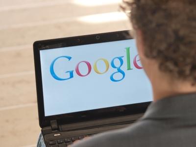 Google-Nutzer am Computer, dts Nachrichtenagentur