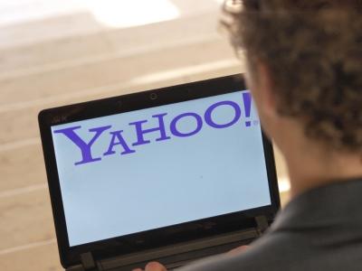 Yahoo-Nutzer an einem Computer, dts Nachrichtenagentur