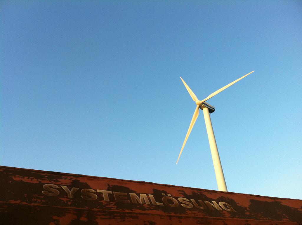 sytemlsung mit windkraft 2 - Energiekontor AG und Trianel bauen Windenergie in Nordrhein-Westfalen aus