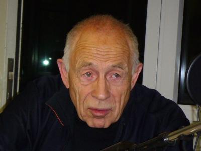 Heiner Geißler, dts Nachrichtenagentur