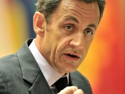 Nicolas Sarkozy, UN / Jean-Marc Ferre,  Text: dts Nachrichtenagentur
