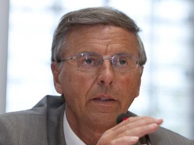Wolfgang Bosbach, Deutscher Bundestag / Thomas Koehler/photothek.net,  Text: dts Nachrichtenagentur
