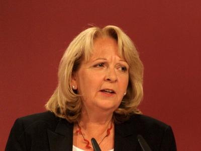 dts_image_3953_mbqtcrfreh_2171_400_3005 Politbarometer: Kraft neue Hoffnungsträgerin der SPD