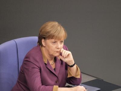 """dts image 4242 aomkqbsqpq 2171 400 3003 - Politikwissenschaftler:""""Merkel verbreitet auf Dauer Furcht und Schrecken"""""""