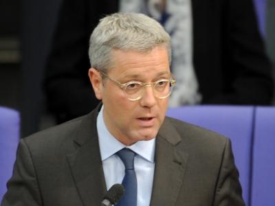 Norbert Röttgen, Deutscher Bundestag/Lichtblick/Achim Melde,  Text: dts Nachrichtenagentur