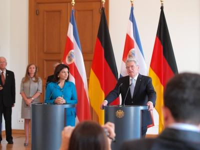 dts image 4683 ijmctmnhpi 2171 400 300 - Gauck: Costa Rica hat Vorbildrolle in Lateinamerika