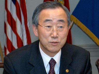 Ban Ki Moon, dts Nachrichtenagentur