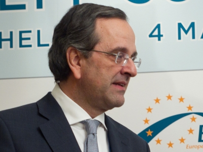 dts image 3656 sgdsfndgth 2171 400 3001 - Griechenland: Samaras als Ministerpräsident vereidigt