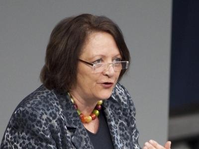 Sabine Leutheusser-Schnarrenberger, Deutscher Bundestag/Thomas Koehler/photothek.net,  Text: dts Nachrichtenagentur