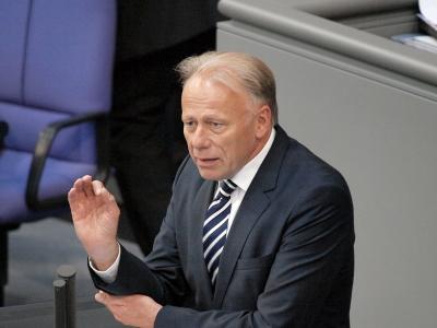 Jürgen Trittin, dts Nachrichtenagentur