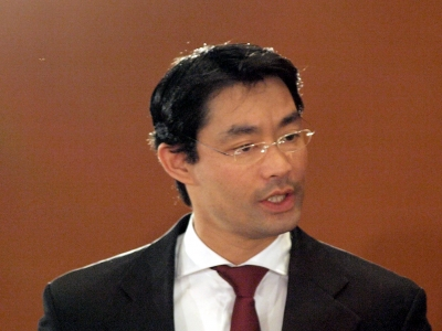 Philipp Rösler, dts Nachrichtenagentur