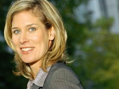 Silvana Koch-Mehrin,  Text: dts Nachrichtenagentur