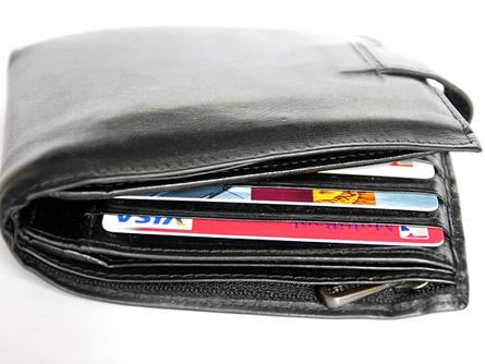 Bild von Sicheres Online-Shopping mit Kreditkarte