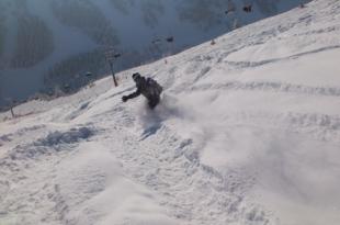 Snowboarden Zillertal 310x205 - Snowboarden und mehr – actionreicher Urlaub im Zillertal