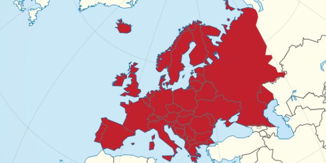 Europa 660x330 - Umfrage: Europäer werden mobiler