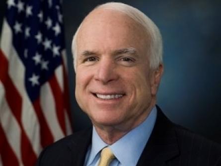 John McCain, über dts Nachrichtenagentur