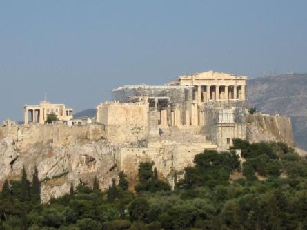 Akropolis, über dts Nachrichtenagentur