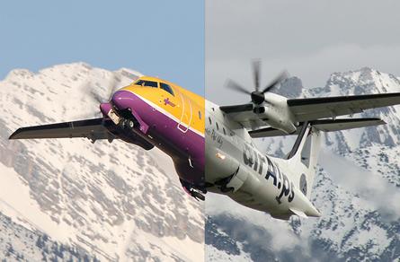 Air Alps - Air Alps ist liquidiert