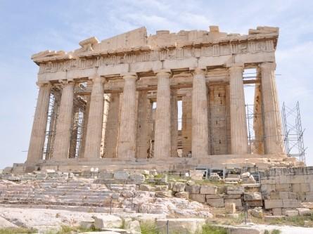 Akropolis e137352455183210 - Griechenland: Privatisierung von Staatsimmobilien?