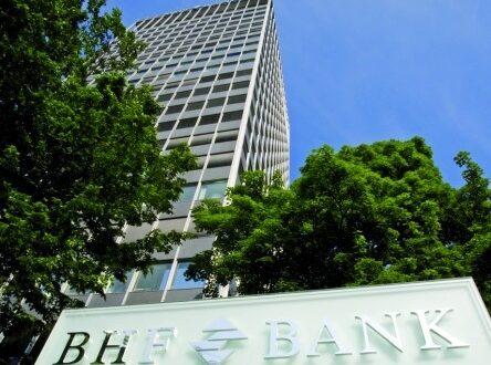 BHF BANK Zentrale e1364450364577 444x330 - Bernd Wittkowski: Rumgeeiere bei der BHF-Bank
