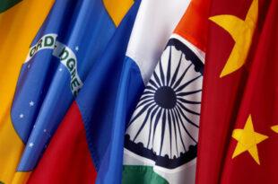BRIC Staaten 310x205 - BRIC-Staaten: Wachstum rückläufig