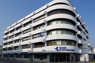Bank Burgenland 310x205 - Bank Burgenland: Konzernergebnis von Euro 22,6 Mio.