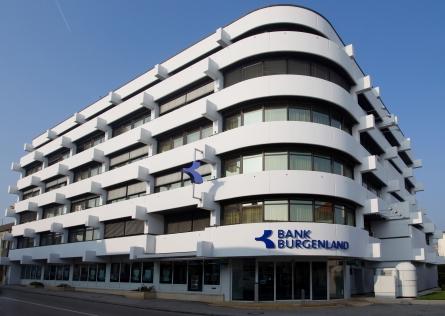 Bild von Bank Burgenland: Konzernergebnis von Euro 22,6 Mio.