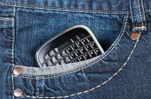 Blackberry 310x205 - Die Wirtschaftlichkeit von BYOD