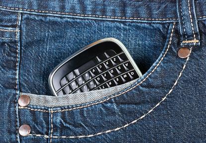 Photo of Die Wirtschaftlichkeit von BYOD