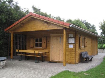 Photo of Fragen zur Baugenehmigung für Gartenhäuser