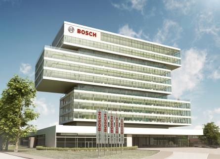 Bosch - Bosch-Chef kündigt Jobabbau an