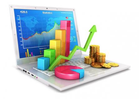Buchhaltungssoftware - Buchhaltungssoftware für kleine und mittlere Unternehmen
