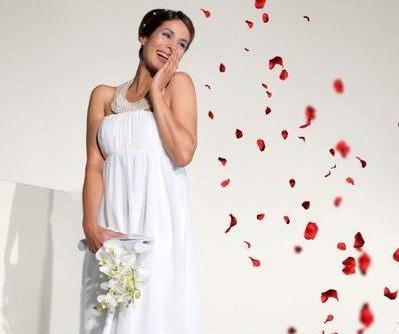 Photo of Ein zauberhaftes Outfit für die Hochzeit