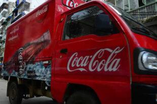 Coca Cola Rangun 310x205 - Coca-Cola beginnt lokale Produktion in Myanmar