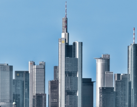 Bild von Commerzbank zahlt verbleibende Staatsschulden zurück