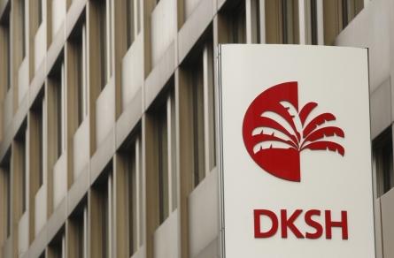 Photo of DKSH setzt Wachstum im ersten Halbjahr 2013 fort